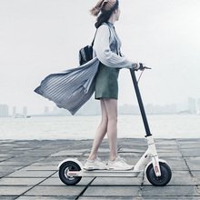 Original Xiaomi M365 Electric Scooter Smart Folding Electric longboard Hoverboard Skateboard 2 Wheels Ultralight 30KM Mileage