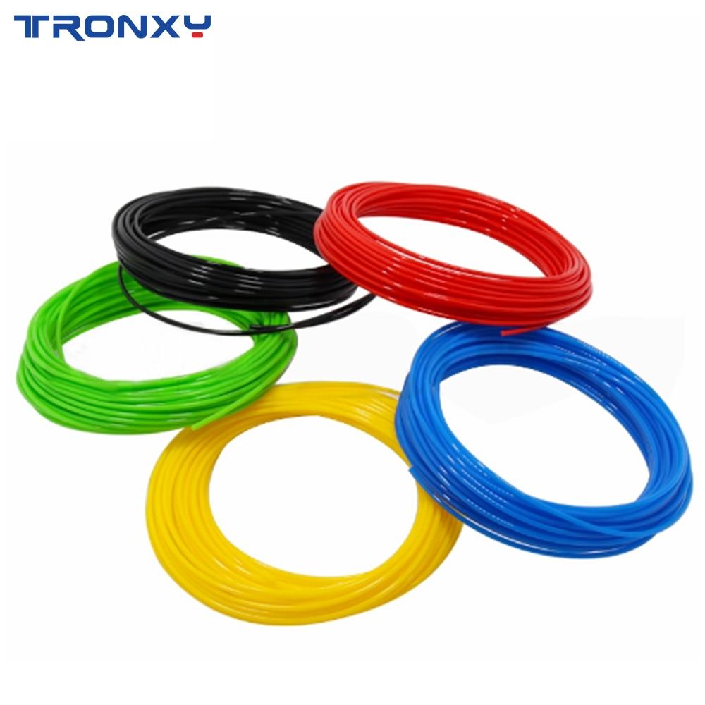 Plastic for 3d Pen 10 Meter PLA 1 75mm 3D Printer Filament Printing Materials Extruder Accessories