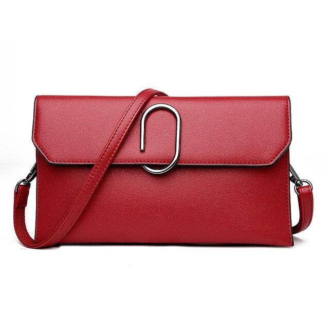 MORESHINE женщины кожаная сумка На Ремне сумки дамские О-типа магнитная застежка дизайн длинный сумка Женская 2017 новый crossbody мешок