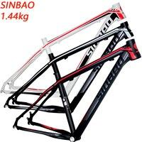 mtb frame 27.5er 29er mountain bikes frame 17'' bicycle mountain bike