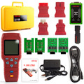 scanner automotivo OBDSTAR X-100 x100 PRO Auto Key Programmer C D E including EEPROM adapter for IMMO Odometer OBD EEPROM
