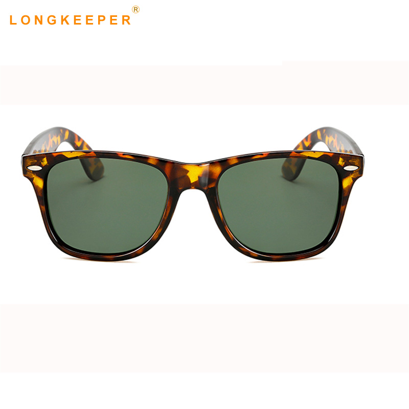 a18773f317fa LongKeeper Vintage Sunglasses Women Men Rivet Square Sun Glasses Low Price  Drop Free Shipping UV400 Goggles Glasses Mirror Lens-in Sunglasses from  Apparel ...