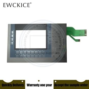 NEW KP700 6AV2124-1GC01-0AX0 6AV2 124-1GC01-0AX0 HMI PLC Membrane Switch keypad keyboard 6av3525 1ea01 0ax0 membrane keypad for op25 cnc operate panel 90 days warranty