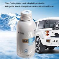 Auto Automotive Klimaanlage Kältemittel Kühlmittel R 134A Umwelt Freundliche Kühlschrank Wasser Filter Ersatz auf