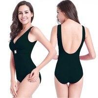 Rabatt Frauen Badeanzug Trägerloses Verband Bademode Sexy Monokini Badeanzug Frau body Beachwear HQVS012