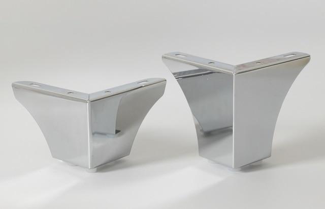 Sgabelli Per Arredo Bagno : Pz lotto chrome mobili da bagno di caffè sgabello da bar divano