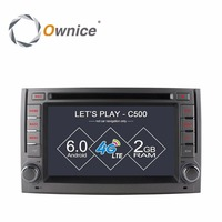 Ownice C500 Android 6 0 Quad Core Car DVD GPS Navi For Hyundai H1 Grand Starex