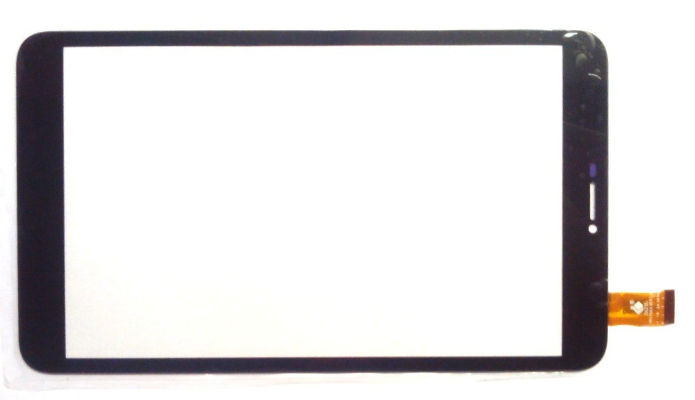 New 8'' inch Digitizer Touch Screen Panel glass For Oysters T84HRi 3G Tablet PC 10 1inch for oysters t12 3g tablet pc capacitive touch screen glass digitizer panel