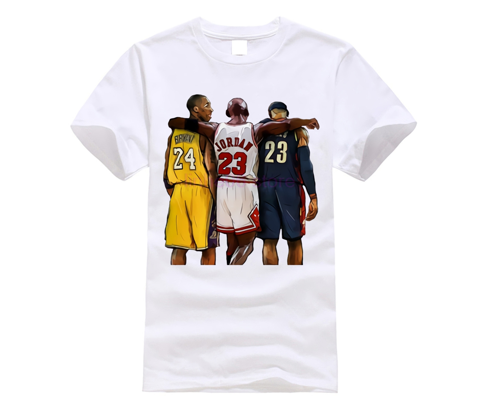 best service ec28f 45979 US $8.46 23% OFF|Lebron sweeps the raptors funny Men Tees T Shirts Novelty  COOL Casual Fashion Goat Basketballs America Cavs Toronto Tops-in T-Shirts  ...