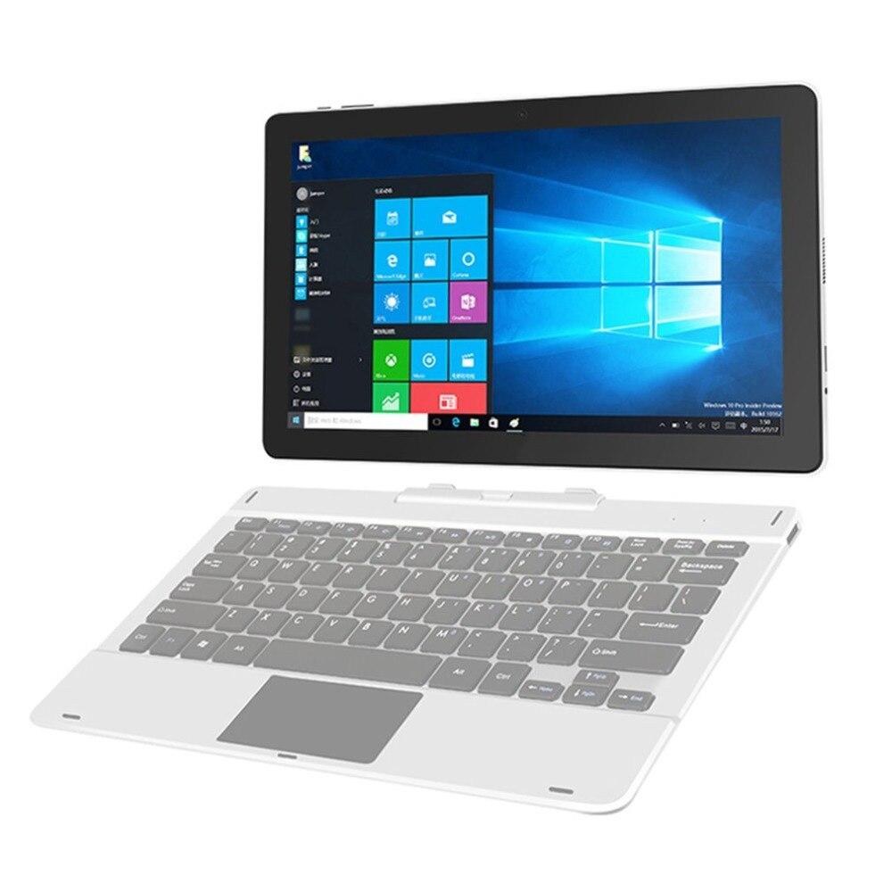 11.6 pouces 2 en 1 tablettes PC 6 PRO 1080 P 1920*1080 6 GB DDR3 64 GB eMMC tablettes avec Win 10 avec double caméra prise EU/US