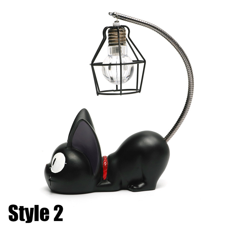 Wire lampshadecat
