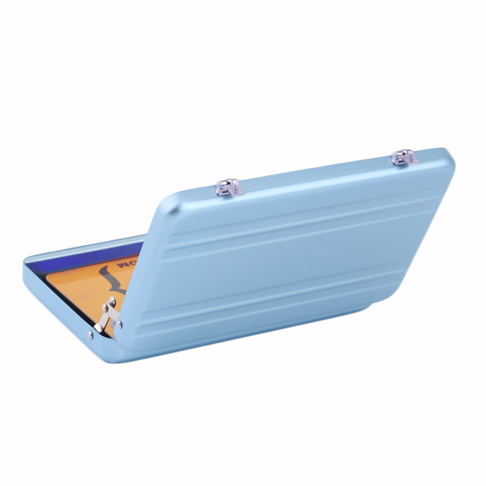 Mini briefcase business card case id holders password aluminium mini briefcase business card case id holders password aluminium credit card holder in storage boxes bins from home garden on aliexpress alibaba magicingreecefo Image collections