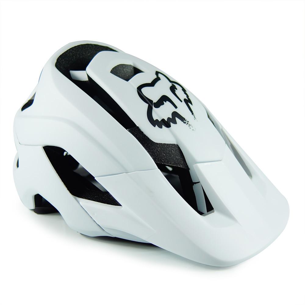 Salah Satu Bagian Sepeda Helm Berkuda Daftar Harga Terbaru Lipat Keren Modis Aman Merk Overade Plixi White 2016 Fox Baru Racing Mtb Xc Super Ringan Semua Jejak Gunung