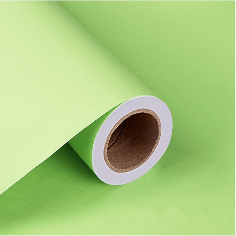 Fonds d'écran Youman Décor À La Maison DIY Cuisine Armoires Cabinet Rouleau Auto-adhésif Vinyle Papiers Peints Meubles Stickers Muraux PVC Décor