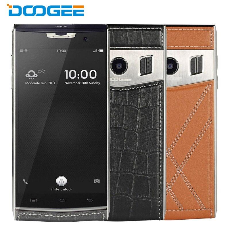 Presale Original Doogee T3 Cell Phone 3GB RAM 32GB ROM MTK6753 Octa Core 13MP Camera 4