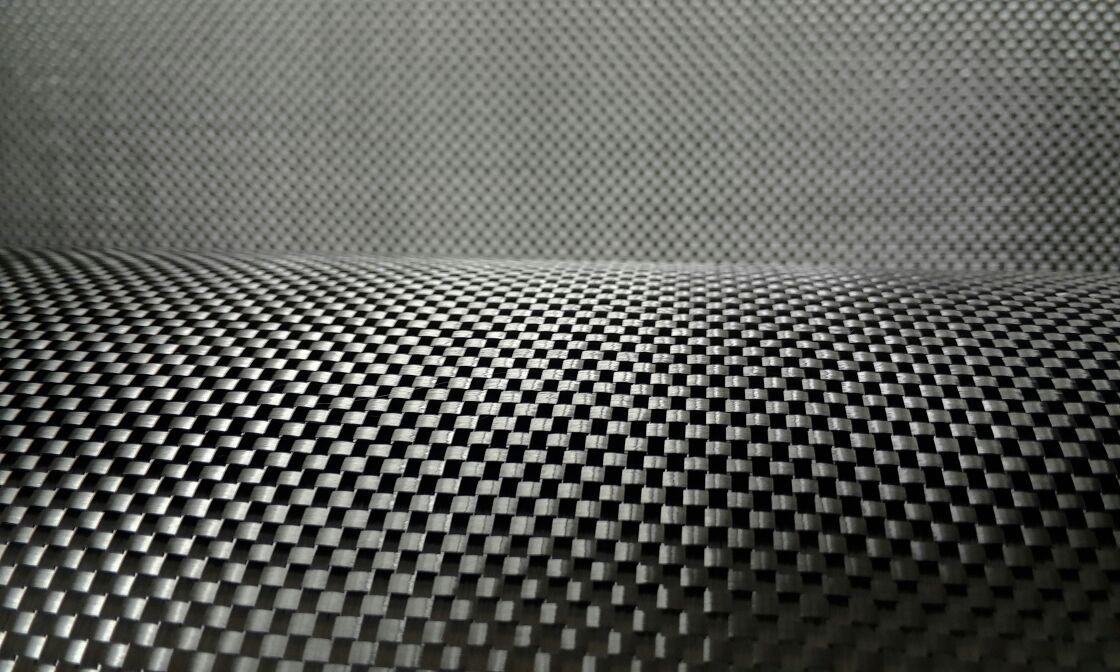 [A pakāpe] 3K 200gsm vienkārša īsta oglekļa šķiedras auduma - Māksla, amatniecība un šūšana