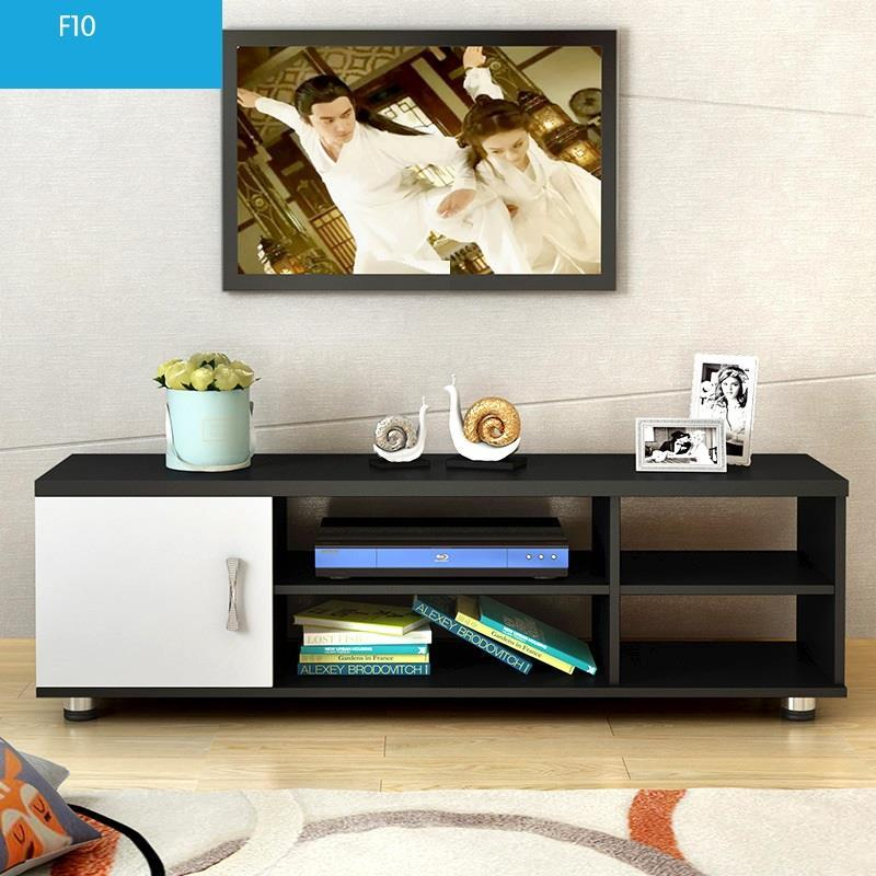 Bureau Ecran Plat Moderne Riser Soporte De Pie Wood Furniture