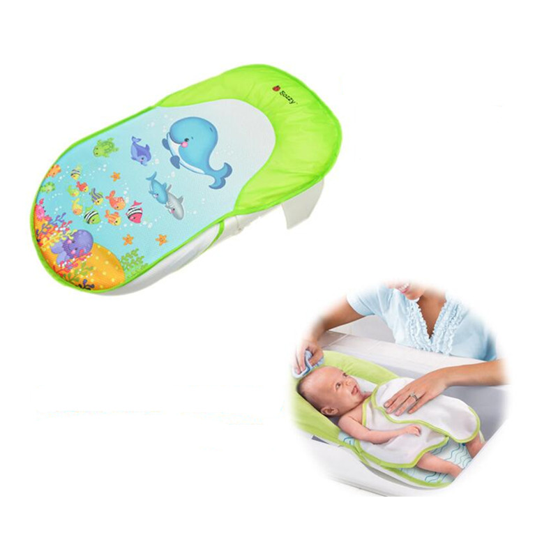 SOZZY collapsible baby bath bed safe designed specifically for the ...