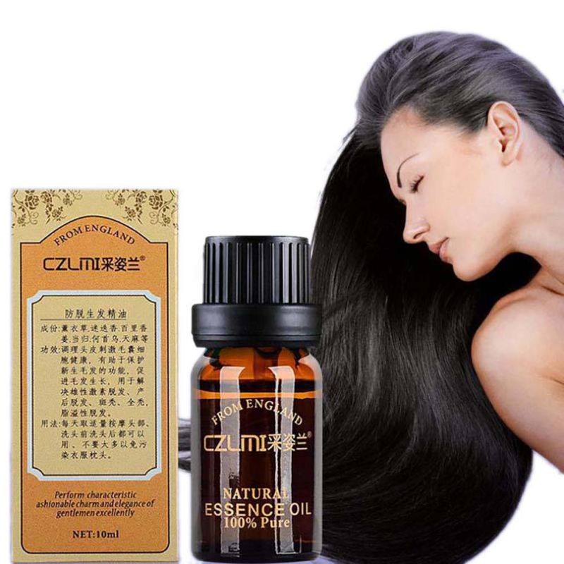 Natural Products To Help Hair Grow Faster