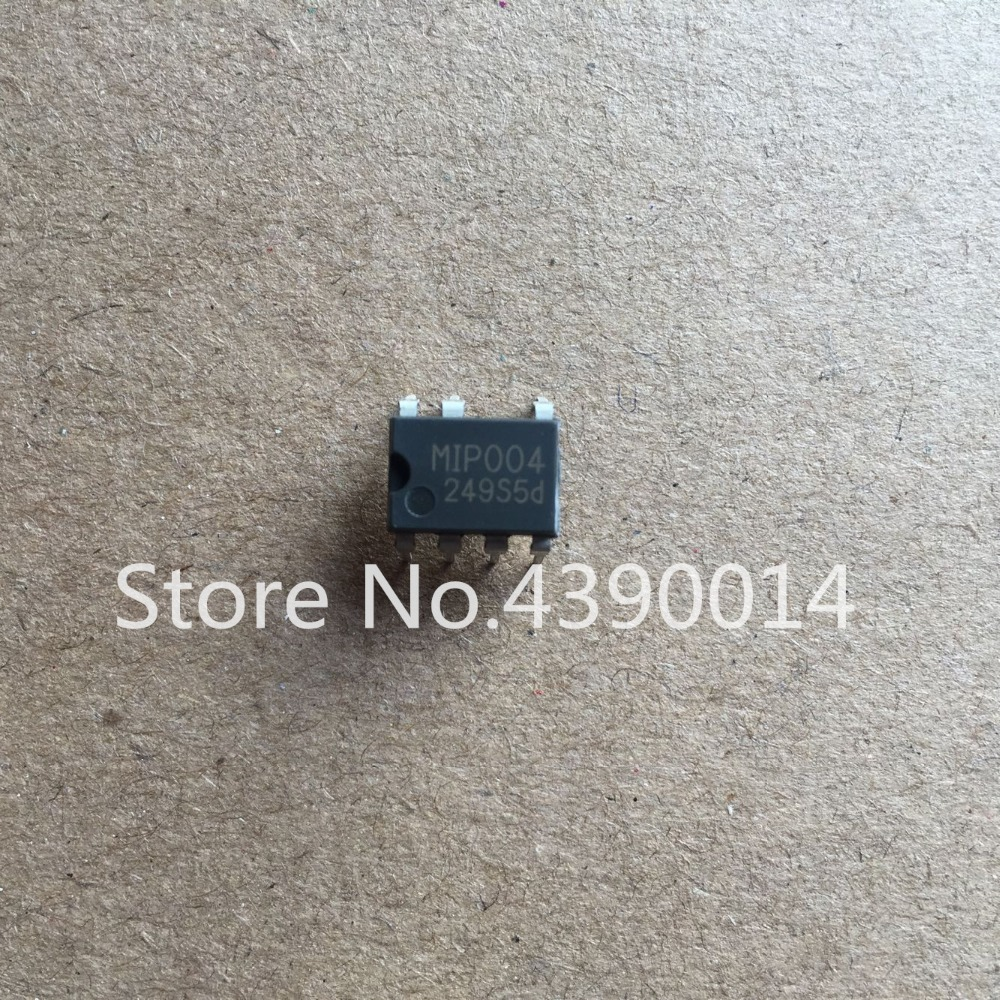 50pcs/lot MIP004 DIP7 50pcs lot aod496 d496
