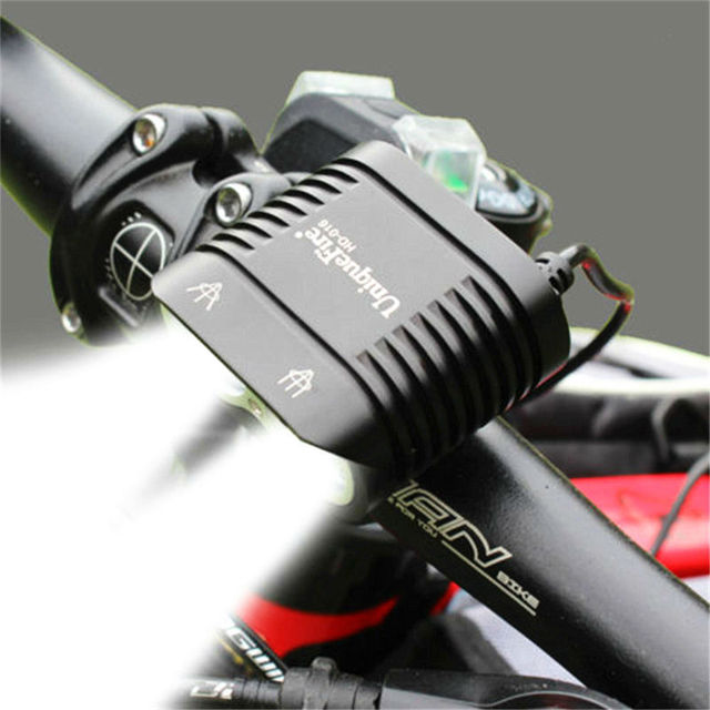 New Generation Xm L2 X2 Cree Led Bike Led Front Lights Bicycle