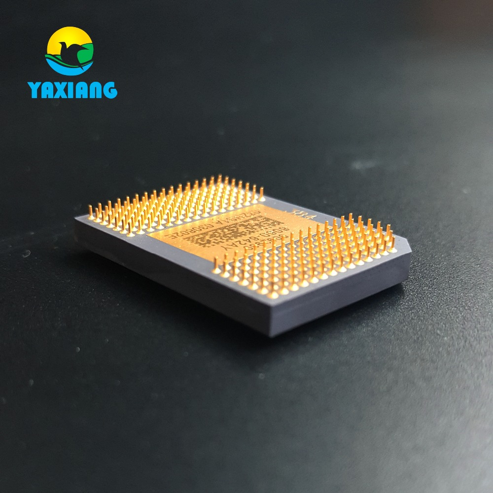 High quality DMD chip  Original  DMD Chip 8060-631AY 8060-642AY for many projectors , projector lamps 1pcs 8060 6339b 8060 6039b 8060 6438b 8060 6439b for high quality many projectors dmd chip 1 wholesale