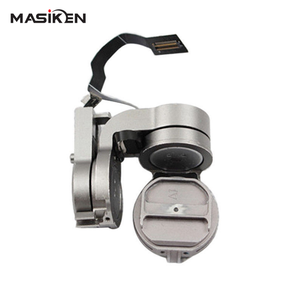 MASiKEN pour DJI Mavic Pro Drone bras de caméra avec câble flexible pour DJI Mavic Pro accessoires pièces