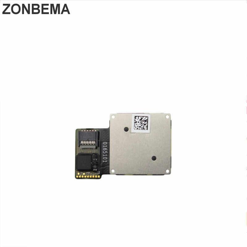 ZONBEMA ホーム指紋リターンボタンキースキャナタッチ ID センサーリボンフレックスケーブルメイト 9