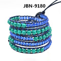 Friendship Bracelet Hippy Multilayer Beaded Charm Friendship Bracelet Handmade beads Bracelets For Women Men JBN-9180