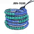 Friendship Bracelet Hippy Multilayer Beaded Charm Friendship Bracelet Handmade beads Bracelets For Women Men JBN-9180