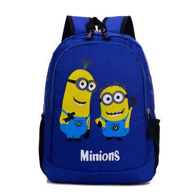 Minions Toddler Bag Promotion-Shop for Promotional Minions Toddler ...