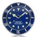 Настенные часы Роскошный дизайн металлические художественные часы Relogio де Parede Decorativo домашний декор с соответствующими логотипами
