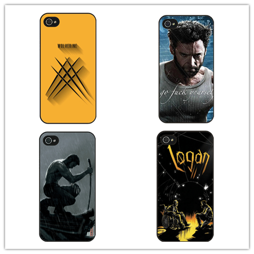 Wolverine 3 iphone case