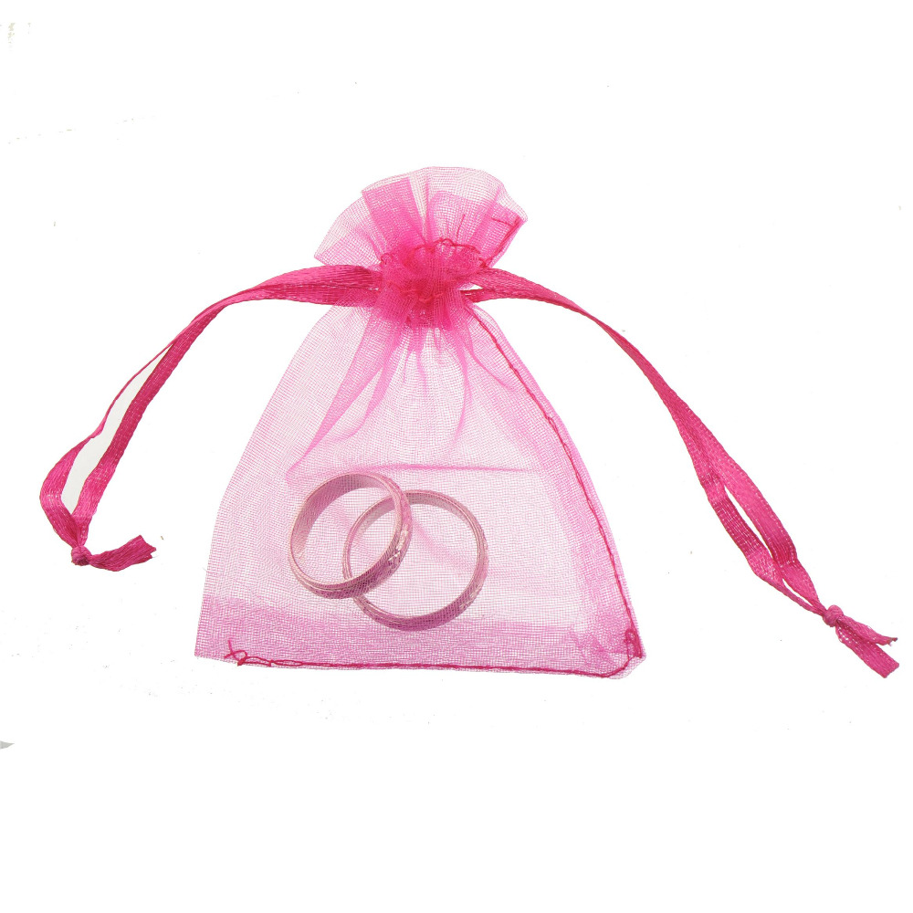 Jewelry Bags Packaging Decorations Party Gift Pouches Display ...