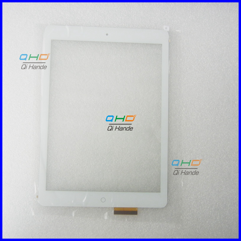 (Ref:YTG-G97026-F1 V1.2 ) For 9.7 Onda V919 3G V975S 8-core tablet PC touch screen touch Panel Digitizer Sensor Replacement