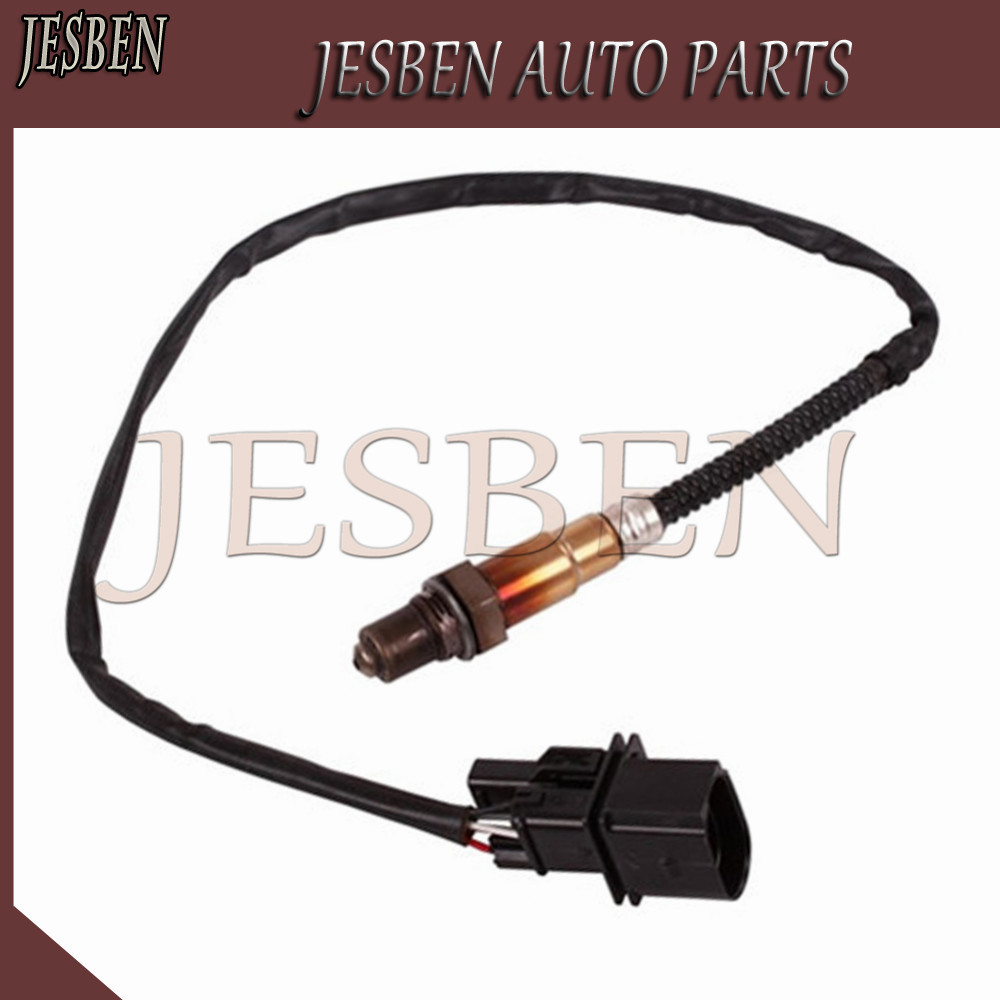 O2 Oxygen Sensor fit For VW TRANSPORTER GOLF MULTIVAN TOURAN TOUAREG POLO PASSAT SHARAN 2000 2015