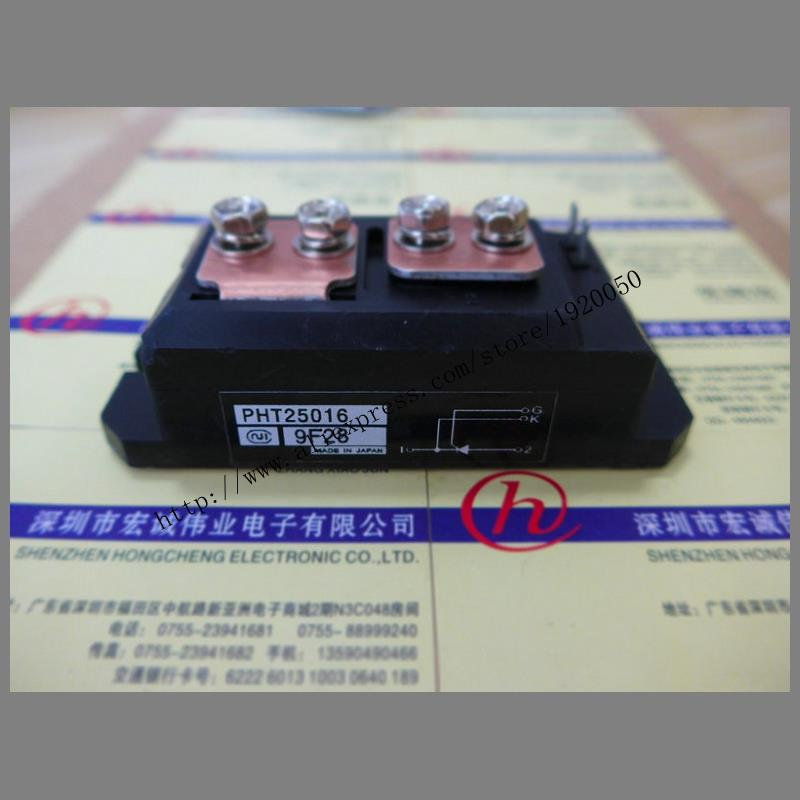 PHT25016 module Special supply Welcome to order ! mubw35 12e6k module special supply welcome to order