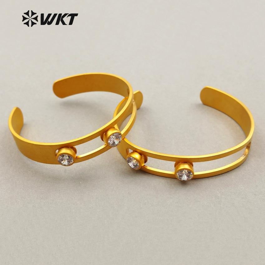 WT B382 Wholesale NEW light dia bracelet modern and simple ...