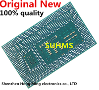 100 New CPU I3 4005U SR1EK I3 4005U BGA Chipset