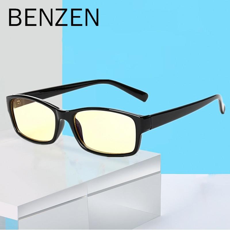 BENZEN Anti Blue Rays Окуляри для читання - Аксесуари для одягу - фото 2