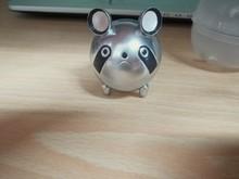 Handwork Japanese Anime Steins;Gate Shiina Mayuri Upa Cosplay Prop Mascot Accessory Gifts