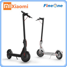 2017 Original Xiaomi Electric Scooter Smart Electrical Skateboard 2 Wheel Electrical Scooter Foldable Adult Scooter Long Board