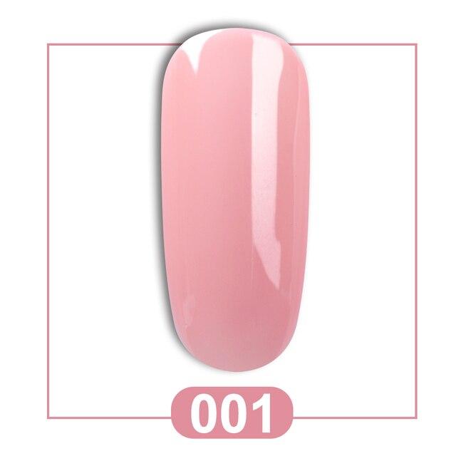 RS Nail 15ml gel nail polish set uv led nail gel varnish