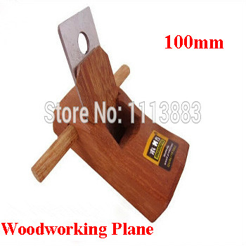 100mm Woodworking Hand Plane For Polishing Wood Woodwork Handmade Tools in Hand Tool Sets from Tools