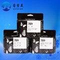 Оригинальная CH612A CH613A CH614A для hp 789 печатающая головка совместима с hp L25500 25500 печатающая головка с истекшим сроком годности 789 печатающая голов...