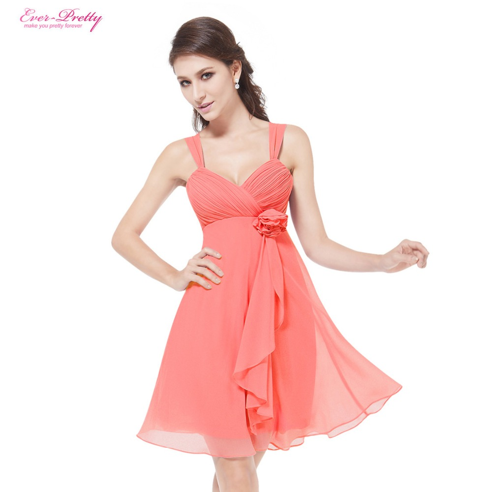 Bridesmaid Dresses Ever Pretty HE03266 Flower Uniq