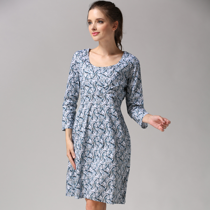 85202cb98fbbf MamaLove Maternity Clothes Maternity Dresses pregnant Nursing Dress  pregnancy clothes for Pregnant Women Breastfeeding dresses-in Dresses from  Mother & Kids ...
