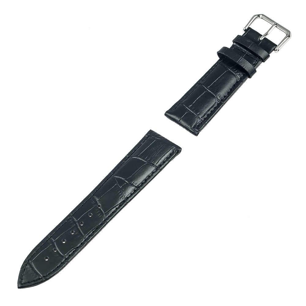 22 ミリメートル本革ストラップ + ツール lg G 腕時計 W100/R W110/都会 W150 ステンレス鋼唐バックルバンドクロコベルトブレスレット