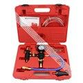 Profesional 3 Unidades de Vacío Tipo de Sistema de Refrigeración Sistema de Refrigeración Kit de Recarga de Vacío de Purga y Kit de Recarga