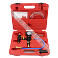 Professional 3 Piece Vacuum Type Cooling System Refill Kit Cooling System Vacuum Purge & Refill Kit